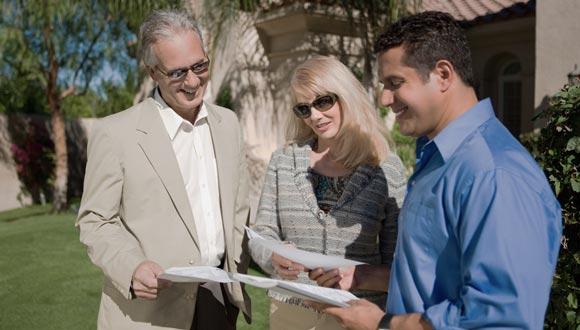 Make the buying or selling process easier with a home inspectio from McLaughlin Home Inspections
