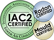IAC2 Mold and Radon Certified Home Inspector