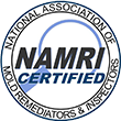 NAMRI Certified Mold Inspector