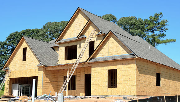 New Construction Home Inspections from McLaughlin Home Inspections