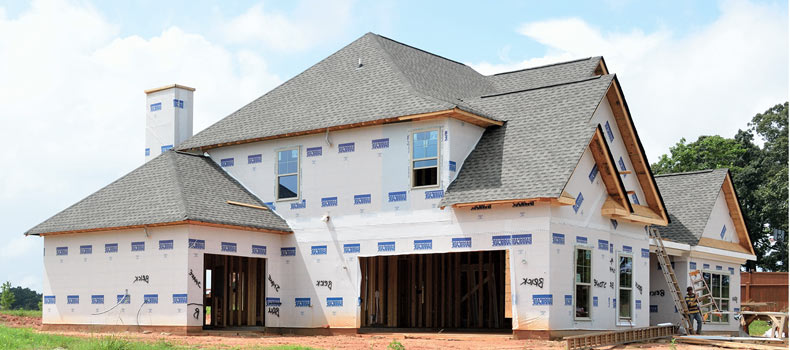 Get a new construction home inspection from McLaughlin Home Inspections